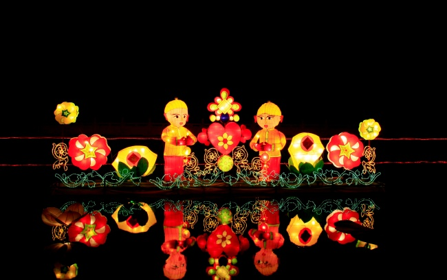 2012 lantern pictures download