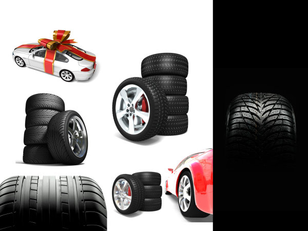 3D car Forum HD pictures