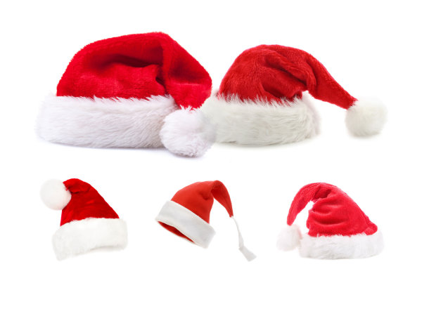5 Christmas Cap HD pictures