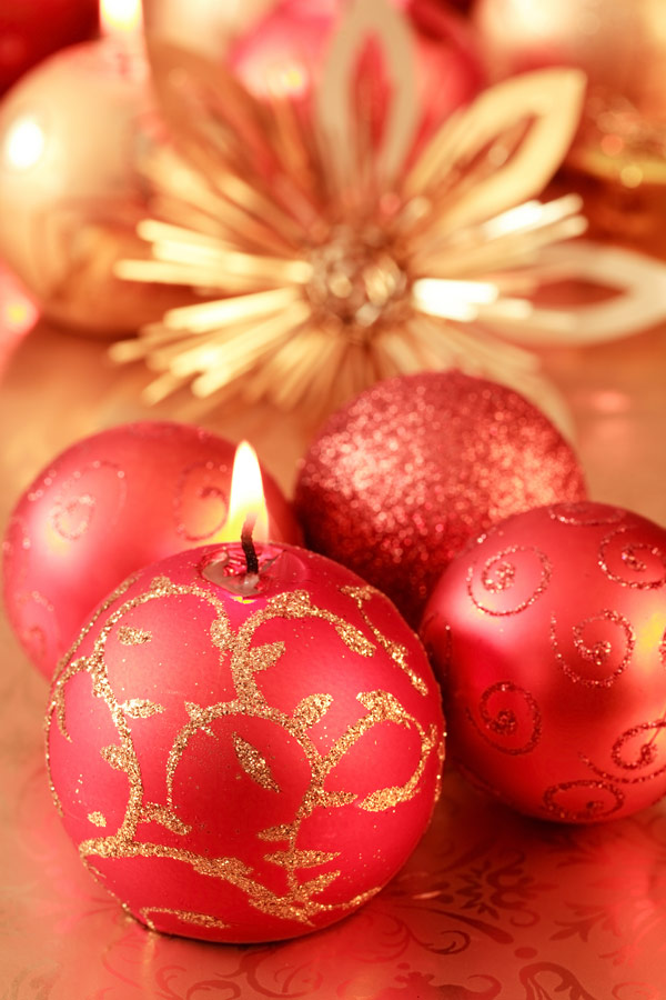 Beautiful Christmas design elements -100--HD pictures