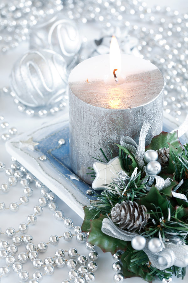 Beautiful Christmas design elements -107--HD pictures