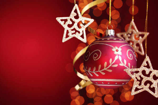 Beautiful Christmas design elements -13--HD pictures