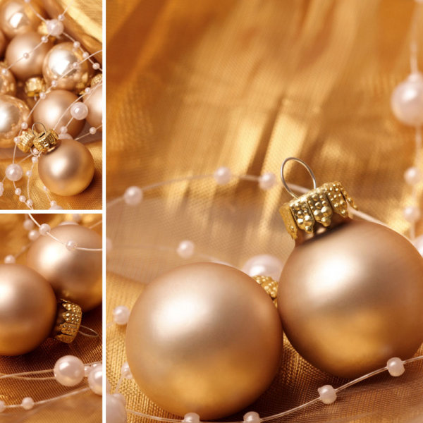 Beautiful Christmas design elements -23--HD pictures