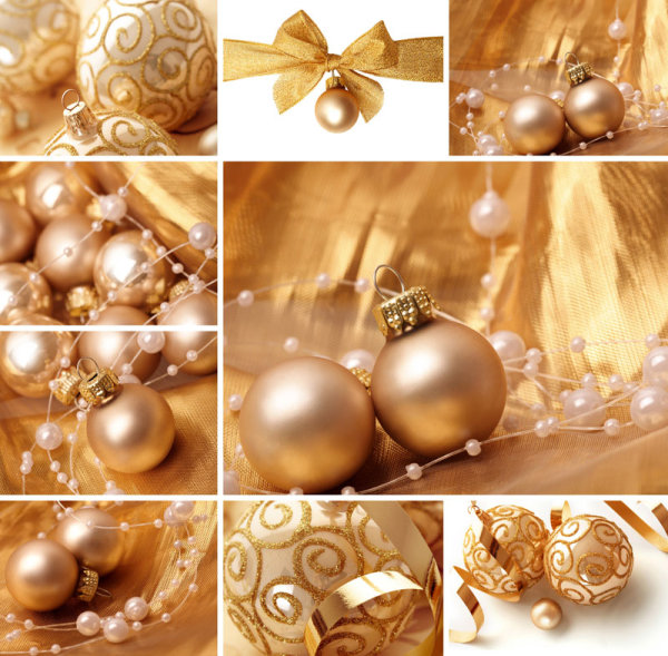 Beautiful Christmas design elements -24--HD pictures
