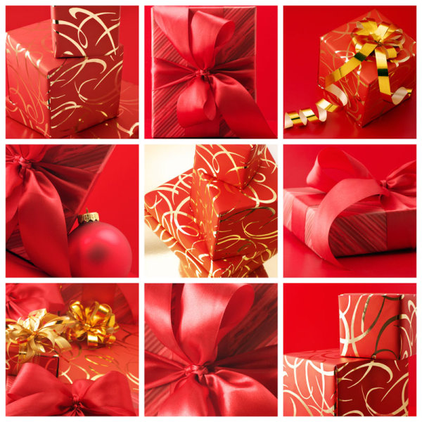 Beautiful Christmas design elements -26--HD pictures