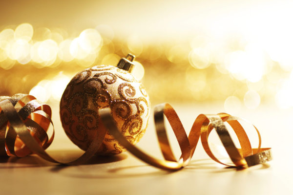 Beautiful Christmas design elements -27--HD pictures