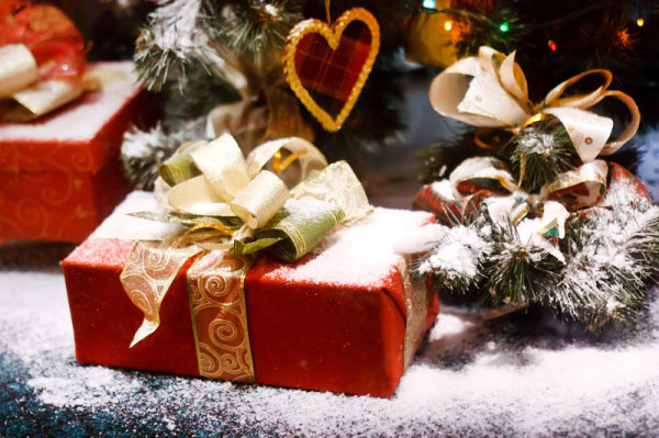 Beautiful Christmas design elements -28--HD pictures