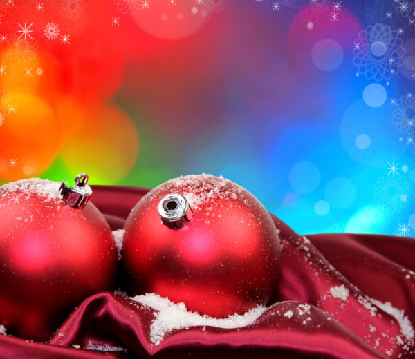 Beautiful Christmas design elements -41--HD pictures