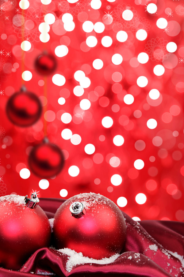 Beautiful Christmas design elements -42--HD pictures