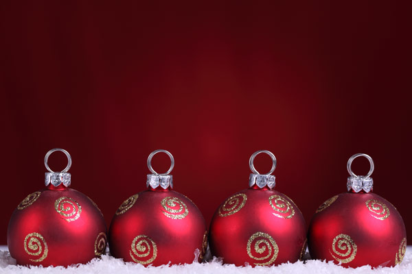 Beautiful Christmas design elements -50--HD pictures