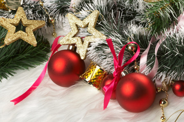 Beautiful Christmas design elements -65--HD pictures