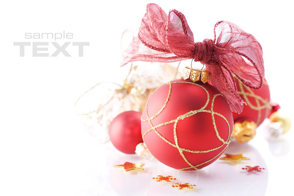 Beautiful Christmas design elements -94--HD pictures