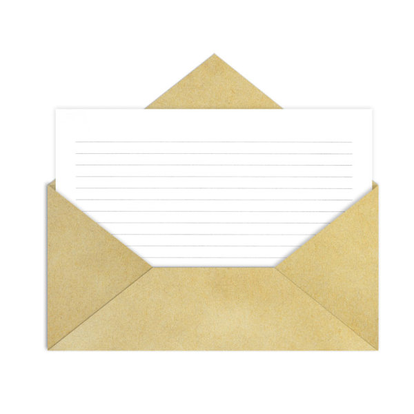 Beautiful envelope series 02--HD pictures