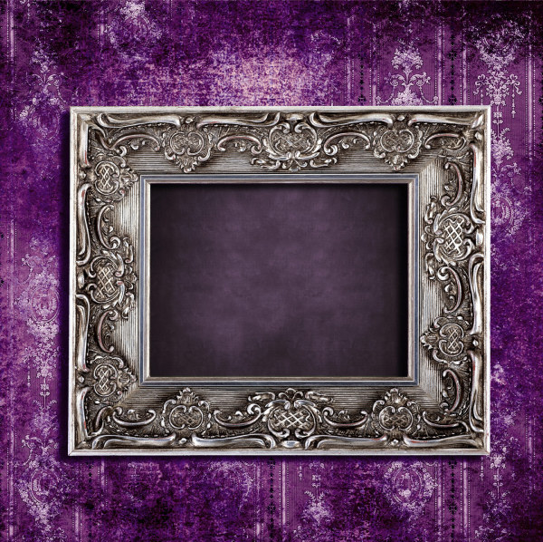 Beautiful European-style photo frames HD picture and wallpaper-4 ...