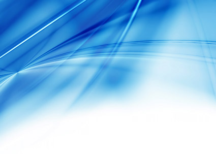 Blue background picture material-7