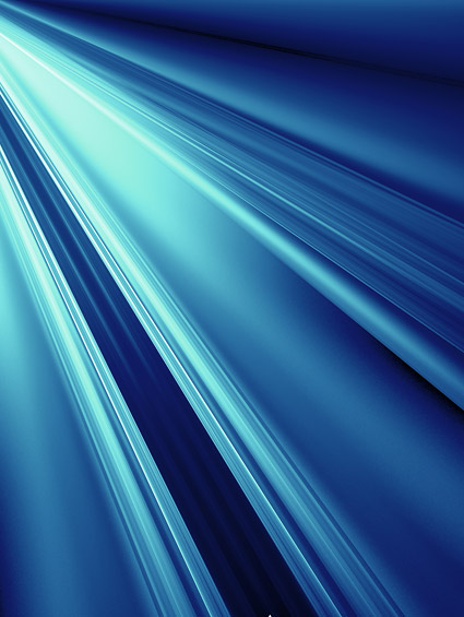 Blue background picture material-8