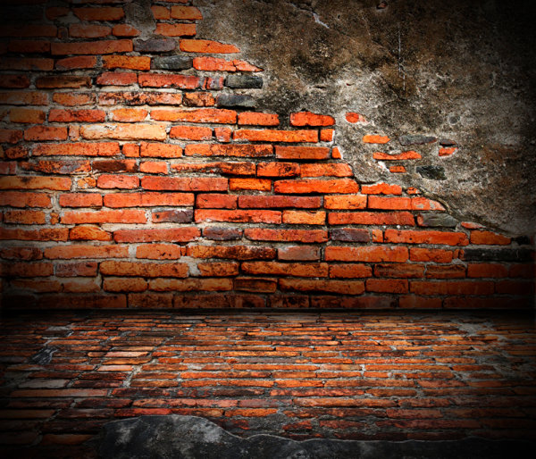 Journal Foto And Wallpaper Building: Brick Wall Background 04-HD Pictures