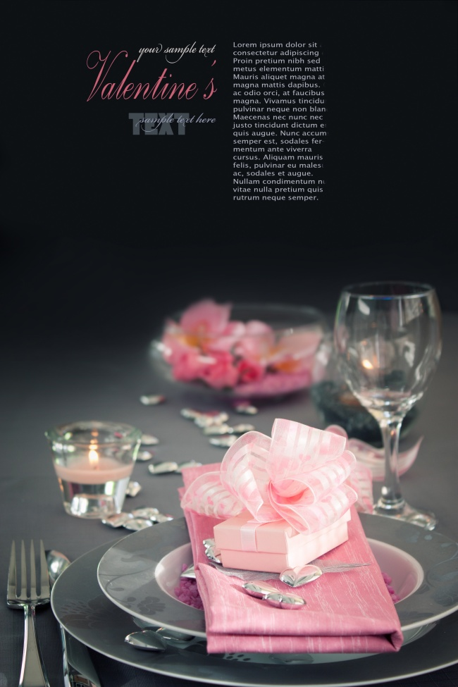 Candlelight dinner pictures download