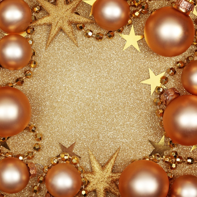 Christmas decoration background picture material download