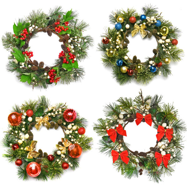 Christmas Garland 01--HD pictures