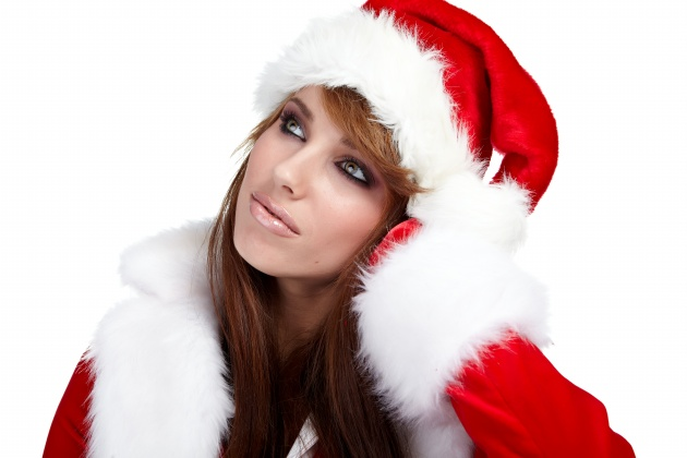 Christmas girls pictures download