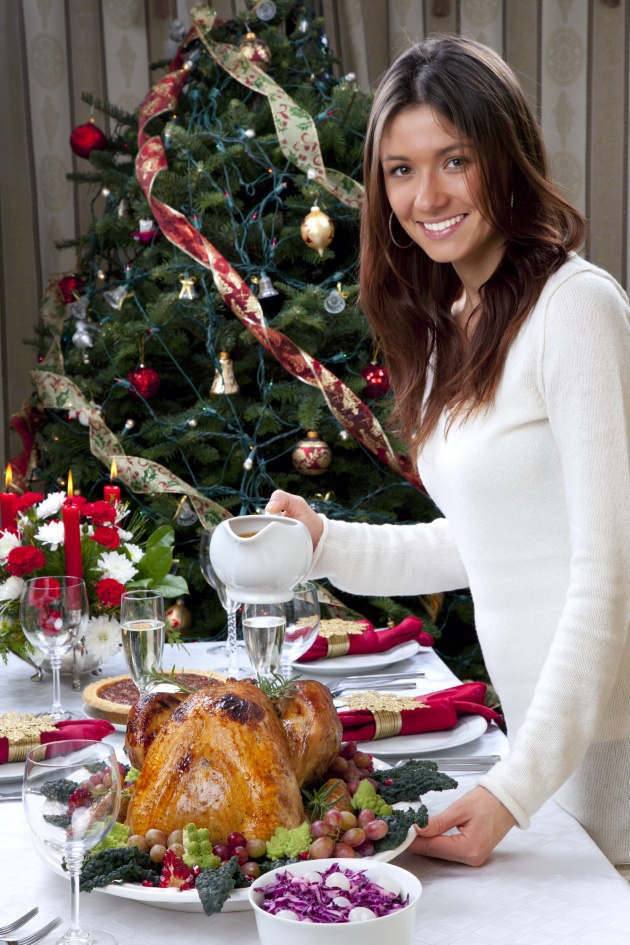 Christmas Turkey pictures download