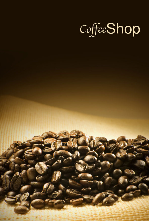 Coffee poster 01--HD pictures