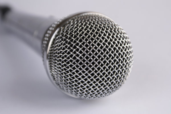 Cool microphones 05--HD pictures