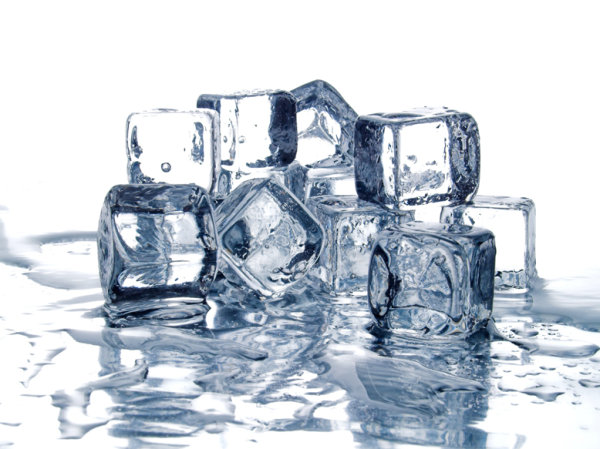Crystal clear HD picture ice-1