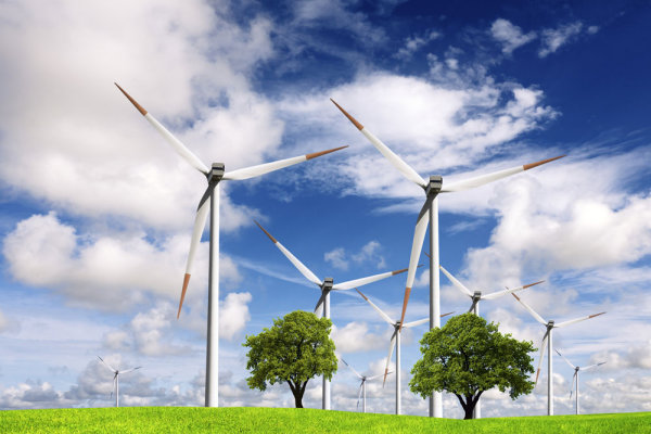 Ecological and wind power 03--HD pictures