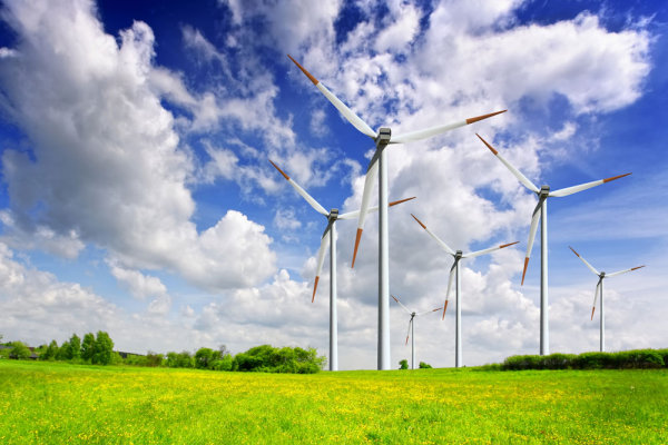 Ecological and wind power 04--HD pictures