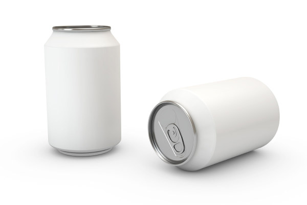 Empty cans HD picture