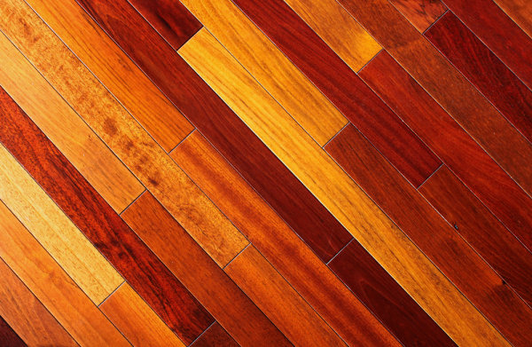 Exquisite wood floors 02--HD pictures
