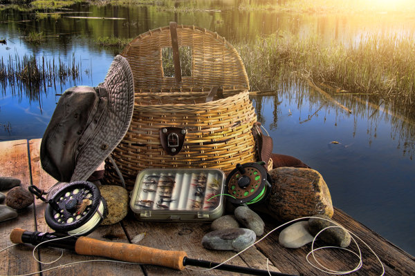 Fishing supplies HD pictures-4