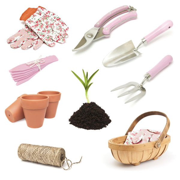 Gardening Tools--HD pictures