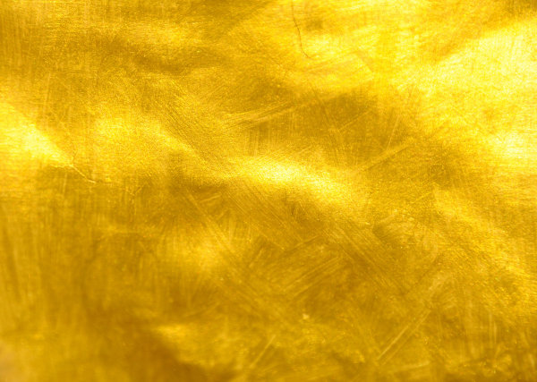 Golden background material-HD pictures 1