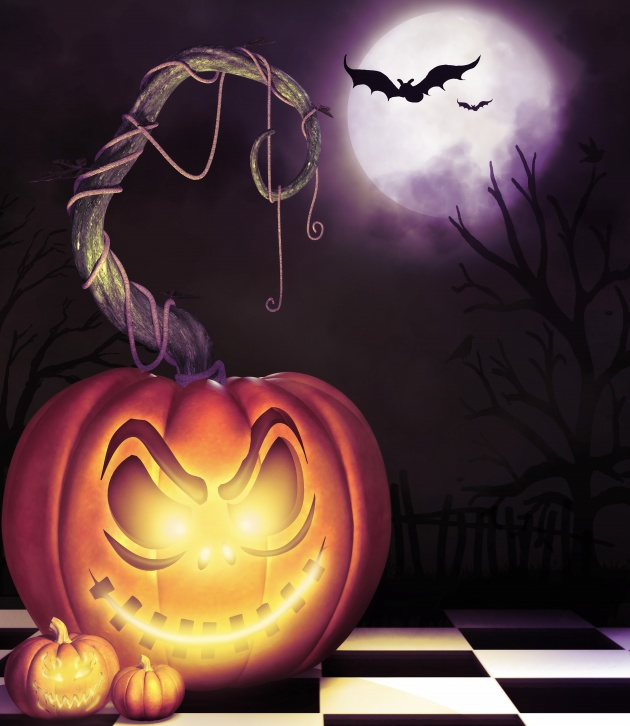 Halloween picture downloads HD 2011