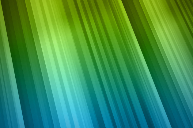 HD blue-green striped picture download