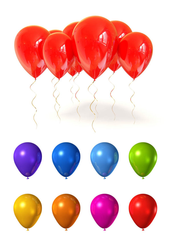 HD color balloon-2