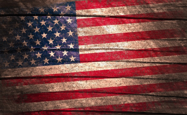 HD United States flag pictures to download