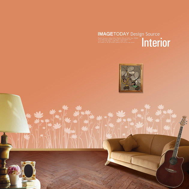 Home decoration background psd download free download Download home decoration pics
