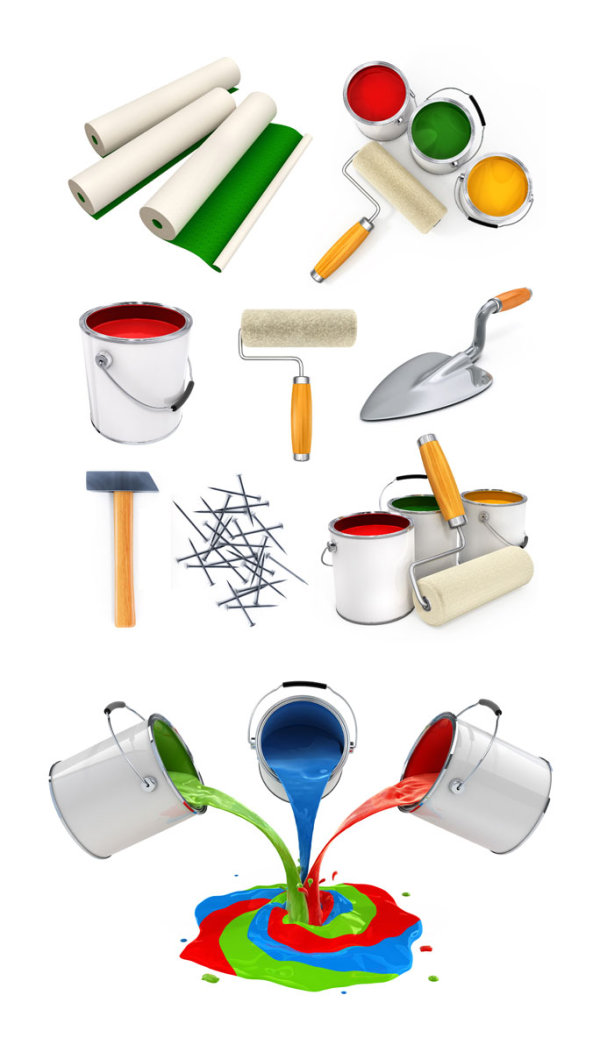 Home improvement Tools HD pictures