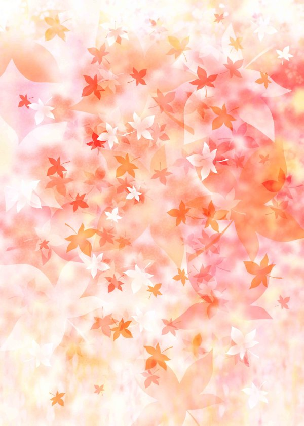 Japanese style color background picture-21 HD
