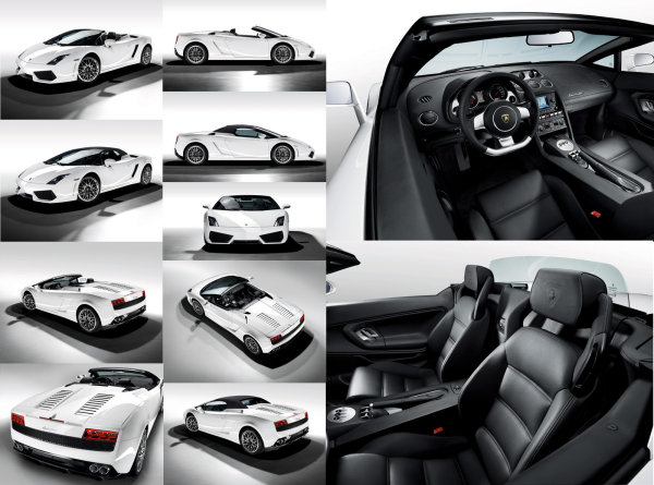 Lamborghini Gallardo pictures HD