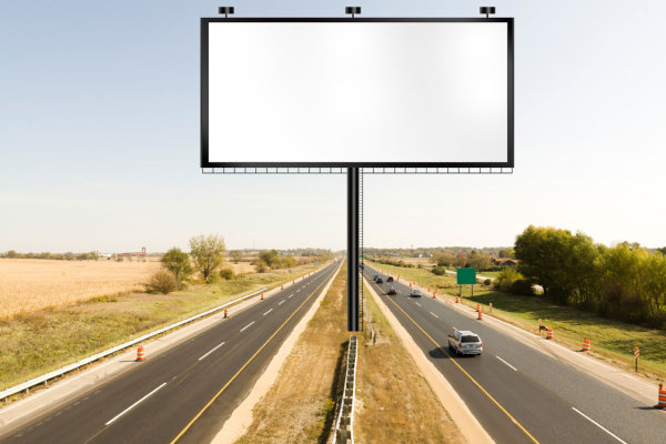Large outdoor Billboard 04-HD pictures