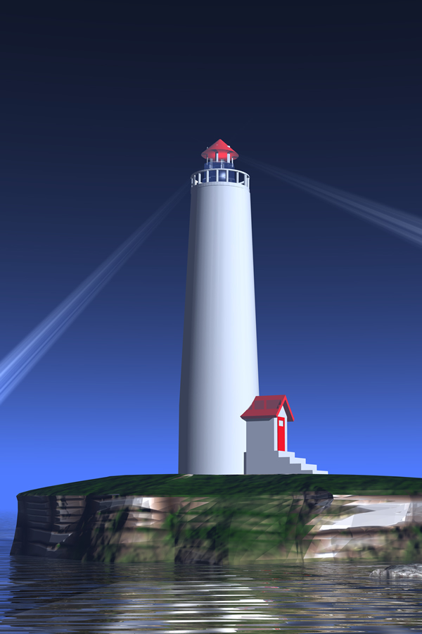 Lighthouse design HD pictures