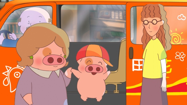 Lovely mcdull pictures