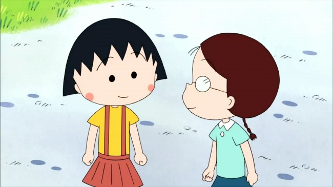 Maruko picture download