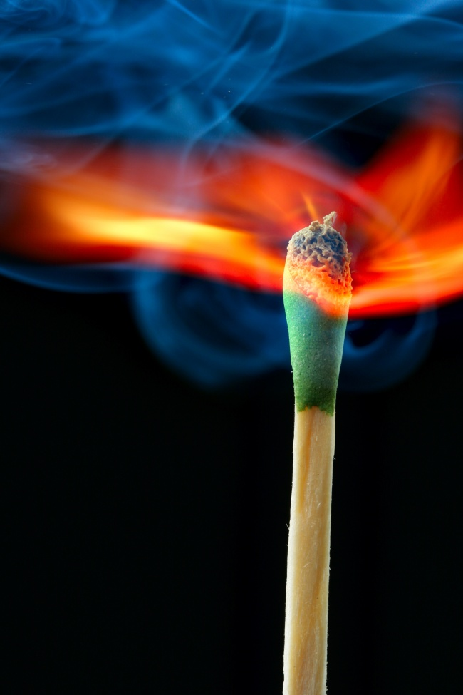Match flame picture download