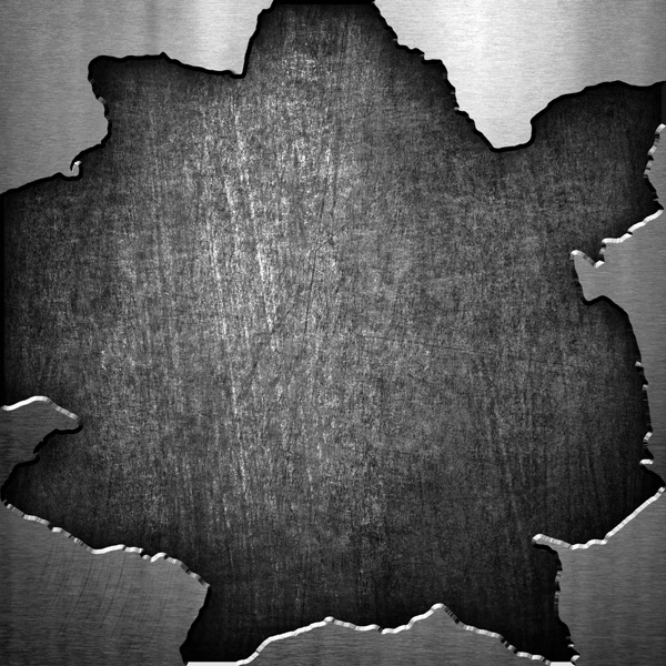 Metal plate-HD picture 14